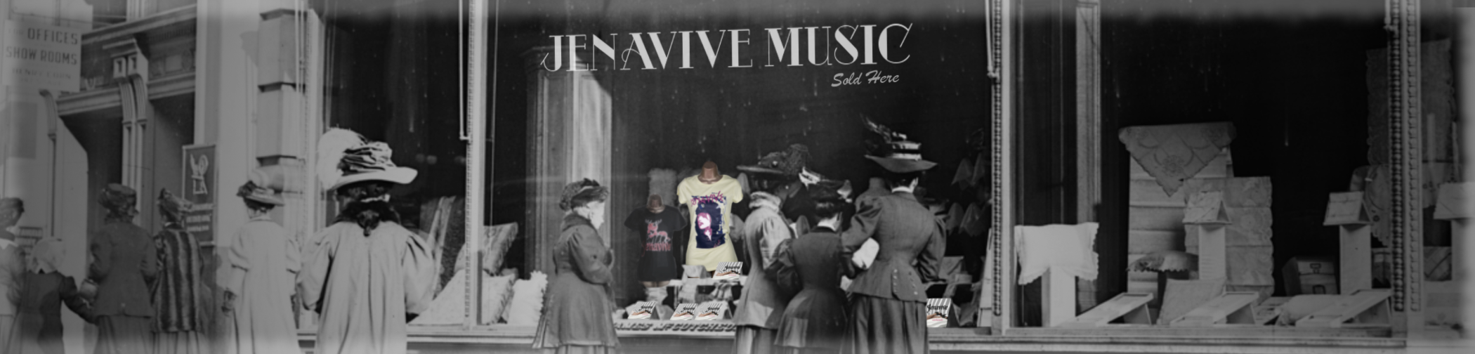 Visit theStore